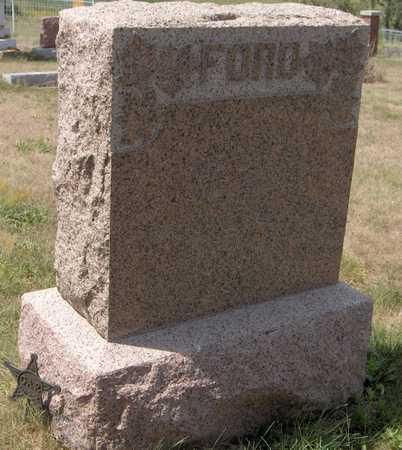BAIR FORD, CATHARINE - Cedar County, Iowa | CATHARINE BAIR FORD