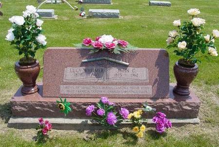 FORD, LUCY - Cedar County, Iowa | LUCY FORD