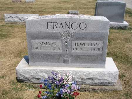 FRANCO, EMMA - Cedar County, Iowa | EMMA FRANCO