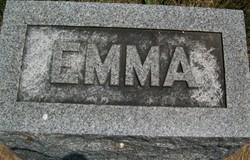 DILLEY HOFFMAN, EMMA G. - Cedar County, Iowa | EMMA G. DILLEY HOFFMAN
