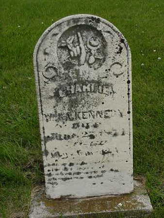 KENNEDY, CHARLIE - Cedar County, Iowa | CHARLIE KENNEDY