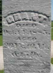 KESSLER, GRANT U. - Cedar County, Iowa | GRANT U. KESSLER