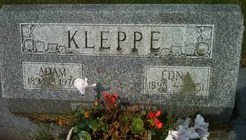 KLEPPE, ADAM - Cedar County, Iowa | ADAM KLEPPE