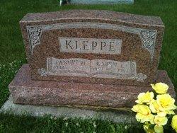 KLEPPE, KAREN LEA - Cedar County, Iowa | KAREN LEA KLEPPE