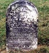 LINN, INFANT SON OF JAMES & MARY - Cedar County, Iowa | INFANT SON OF JAMES & MARY LINN