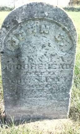 MOOREHEAD, JOHN C. - Cedar County, Iowa | JOHN C. MOOREHEAD