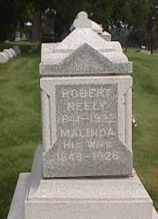 NEELY, ROBERT  - Cedar County, Iowa | ROBERT  NEELY