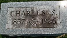 NOLL, CHARLES S. - Cedar County, Iowa | CHARLES S. NOLL
