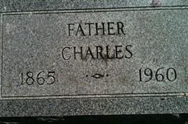 REGENNITTER, CHARLES - Cedar County, Iowa   CHARLES REGENNITTER