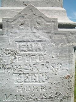 SCHWITZER, EDA - Cedar County, Iowa | EDA SCHWITZER