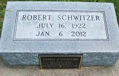 SCHWITZER, ROBERT H. - Cedar County, Iowa | ROBERT H. SCHWITZER
