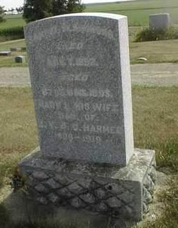 SIMMONS, SAMUEL W. - Cedar County, Iowa | SAMUEL W. SIMMONS