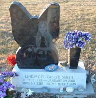 SMITH, LINDSEY - Cedar County, Iowa   LINDSEY SMITH