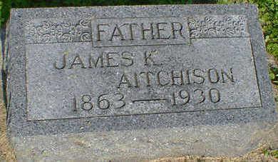 AITCHISON, JAMES K. - Cerro Gordo County, Iowa | JAMES K. AITCHISON