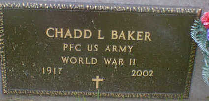BAKER, CHADD - Cerro Gordo County, Iowa | CHADD BAKER