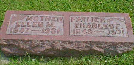 BARLOW, ELLEN M. - Cerro Gordo County, Iowa | ELLEN M. BARLOW