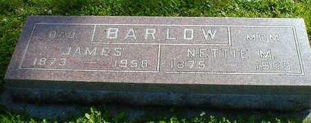 BARLOW, JAMES - Cerro Gordo County, Iowa | JAMES BARLOW