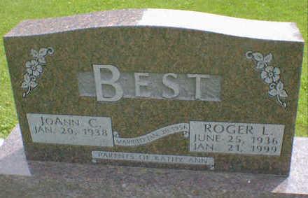 BEST, ROGER L. - Cerro Gordo County, Iowa | ROGER L. BEST