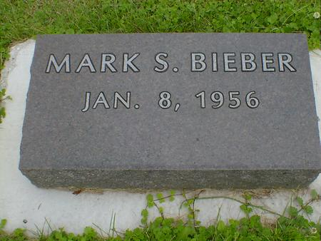 BIEBER, MARK S. - Cerro Gordo County, Iowa | MARK S. BIEBER