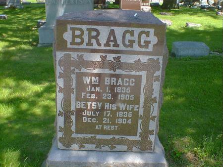 BRAGG, BETSY - Cerro Gordo County, Iowa | BETSY BRAGG
