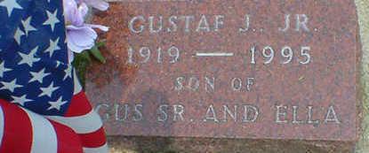 BRANDT, GUSTAF J. JR. - Cerro Gordo County, Iowa | GUSTAF J. JR. BRANDT