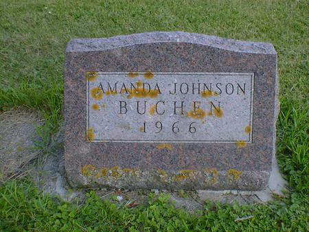 JOHNSON BUCHEN, AMANDA - Cerro Gordo County, Iowa | AMANDA JOHNSON BUCHEN