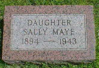 CATLIN, SALLY MAYE - Cerro Gordo County, Iowa | SALLY MAYE CATLIN