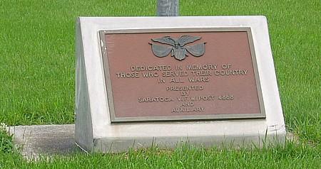 Clear Lake Cemetery Cerro Gordo County Iowa