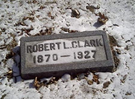 CLARK, ROBERT - Cerro Gordo County, Iowa | ROBERT CLARK
