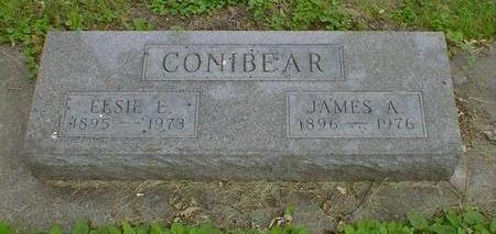 CONIBEAR, ELSIE E. - Cerro Gordo County, Iowa | ELSIE E. CONIBEAR