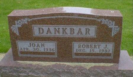 DANKBAR, ROBERT J. - Cerro Gordo County, Iowa | ROBERT J. DANKBAR