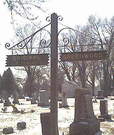 ELMWOOD, CEMETERY - Cerro Gordo County, Iowa | CEMETERY ELMWOOD