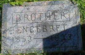 ENGEBRETSON, ENGEBRET - Cerro Gordo County, Iowa | ENGEBRET ENGEBRETSON
