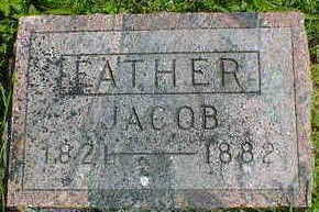 ENGEBRETSON, JACOB - Cerro Gordo County, Iowa | JACOB ENGEBRETSON