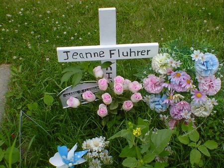 FLUHRER, JEANNE M. - Cerro Gordo County, Iowa | JEANNE M. FLUHRER