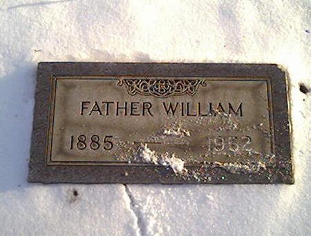 FREDERICK, WILLIAM - Cerro Gordo County, Iowa | WILLIAM FREDERICK