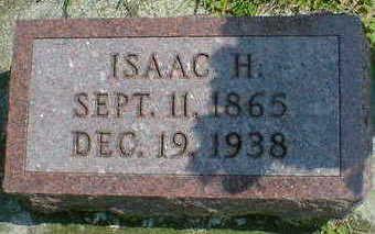 FURLEIGH, ISAAC H. - Cerro Gordo County, Iowa | ISAAC H. FURLEIGH
