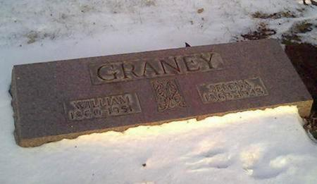 GRANEY, WILLIAM - Cerro Gordo County, Iowa | WILLIAM GRANEY