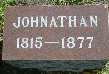 HAMSTREET, JOHNATHAN - Cerro Gordo County, Iowa | JOHNATHAN HAMSTREET