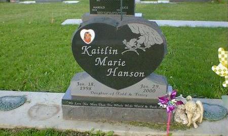 HANSON, KAITLIN MARIE - Cerro Gordo County, Iowa | KAITLIN MARIE HANSON