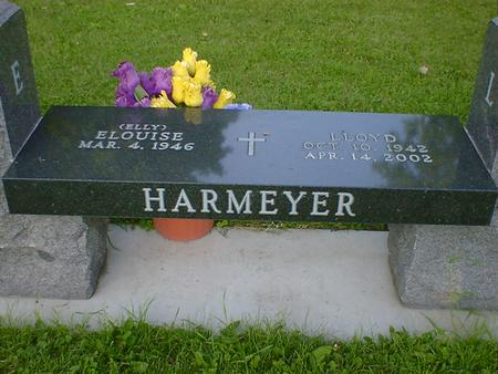 HARMEYER, ELOUISE