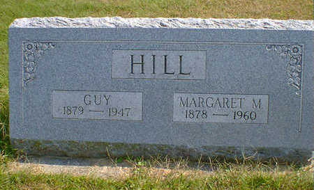 HILL, GUY - Cerro Gordo County, Iowa | GUY HILL