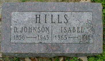 HILLS, ISABEL - Cerro Gordo County, Iowa | ISABEL HILLS