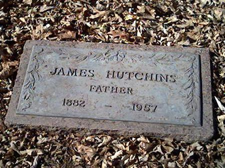 HUTCHINS, JAMES - Cerro Gordo County, Iowa | JAMES HUTCHINS