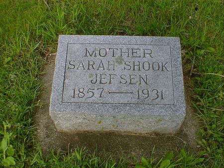 JEFSON, SARAH - Cerro Gordo County, Iowa | SARAH JEFSON
