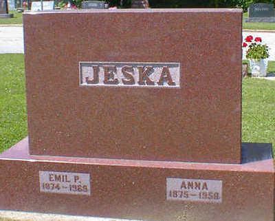 JESKA, EMIL - Cerro Gordo County, Iowa | EMIL JESKA
