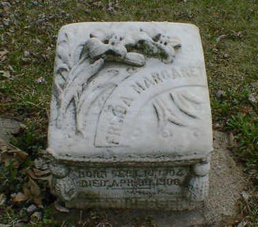 JOHANNESSEN, FREIDA MARGARET - Cerro Gordo County, Iowa | FREIDA MARGARET JOHANNESSEN