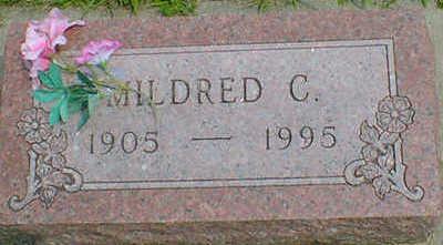 JOYNT, MILDRED C. - Cerro Gordo County, Iowa   MILDRED C. JOYNT