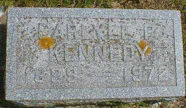 KENNEDY, CARLYLE P. - Cerro Gordo County, Iowa | CARLYLE P. KENNEDY