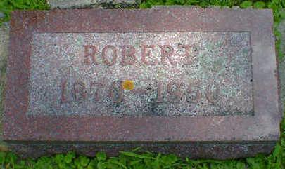 KENNEDY, ROBERT - Cerro Gordo County, Iowa | ROBERT KENNEDY
